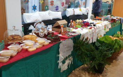 Feirinha Natal do Centro de Dia